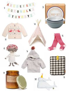 My favorite picks from babyssimo! from {nifty thrifty things}