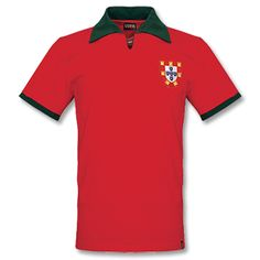 Errea 1972 Portugal Home Retro Shirt No description http://www.comparestoreprices.co.uk/football-shirts/errea-1972-portugal-home-retro-shirt.asp