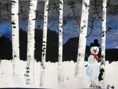 Artsonia Art Museum :: Artwork by Alivia63