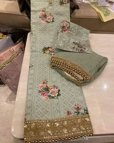 Pakistani Bridal Wear, Pakistani Dress Design, Pakistani Outfits, Indian Outfits, Latest Suit Design, Emo Dresses, Party Dresses, Fashion Dresses, Desi Wedding Dresses