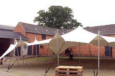 Beautiful, Elegant & Graceful Wedding Stretch Tents to Hire, Wedding marquee, Stretch tent, Birmingham