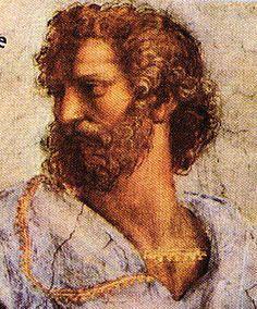 """Dante Alighieri - Divina Commedia - Inferno IV, 131 """"'l maestro di color che sanno"""""""