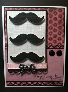 Paper Crafts by Candace: November 2011