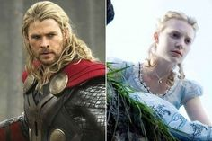 Which Two Movie Heroes Should Be Your Parents? - Which of these badass heroes and heroines would parent you best? - Quiz Thor and Alice in wonderland…interesting combo… Fun Quizzes To Take, Random Quizzes, Avengers Names, Test Movie, Emoji Movie, Two Movies, Disney Movies, Online Quizzes, Lets Play A Game