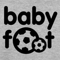 Tee shirt Premium Enfant | Les filles s'en foot! Baby Foot, T Shirt, Company Logo, Logos, Tees, Daughters, Supreme T Shirt, Tee Shirt, Chemises