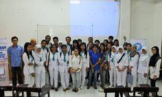nah,, kalo yang ini kami hadir secara CUMA-CUMA di PSIK Univ. Tribhuwana Tunggadewi Malang. thanks guys :*