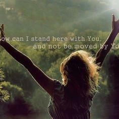 Amazing worship in Jesus' presence.. *