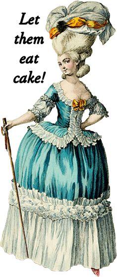 Marie Antoinette/18th Century