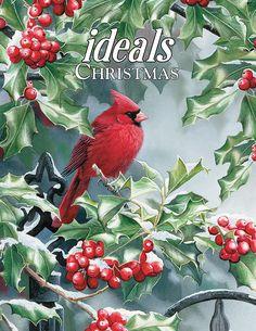 2016 Christmas Ideals