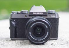 Fujifilm X-T100 toma de contacto y muestras de la última sin espejo con visor de la Serie X que quiere seducir a un público nuevo #cameras #photography #Fujifilm