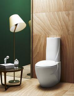 Clas - Washbasins, WC, Bidet and Bathtub   Azzurra Ceramica S.p.A.
