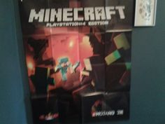 Minecraft fans, let's unity ! ;)
