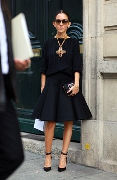 Follow celine rouben for more street style perfection!