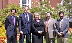 Suffield Academy ~ 2013 Alumni Leadership Awards