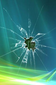 壁紙 Android, 割れたガラス, 携帯電話の壁紙, Google Play, ネットフリックス, サイエンスフィクション, 悪魔,  Android アプリ