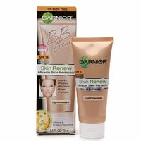 Complete an easy survey and receive a free Garnier Skin Renew Miracle Skin Perfector BB Cream.