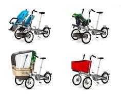 bicicleta com carrinho - Pesquisa Google