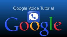 Google Voice Tutorial   How To Use Google Voice On A Computer
