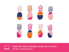 Free Desktop Wallpapers / Design Love Fest