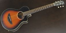 YAMAHA / APX-T2 OVS Acoustic Guitar Free Shipping! δ