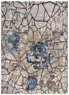porcelain tiles: bunker | talud-spr blanco 59,3x59,3cm. | floor, Hause ideen