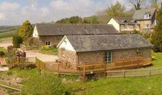 Little Quarme Cottages, Wheddon Cross, Somerset, Exmoor National Park, Somerset, England,  #AroundAboutBritain. Holiday, Travel, Travel UK, Family, Holiday Accommodation, Cottage.