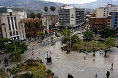 Plazoleta Fernando Botero, Medellín
