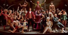 Watch Hugh Jackman Make History with Live Greatest Showman Trailer -- Hugh Jackman, Zac Efron, Zendaya and Keala Settle performed the new song Come Alive with over 150 dancers in a live trailer for The Greatest Showman. -- http://movieweb.com/greatest-showman-live-trailer-hugh-jackman/