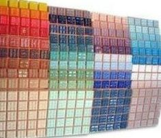 Click in this pic to learn about Mosaics