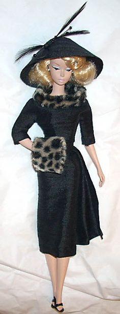Tailored Dress