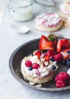Berry Meringue Cakes-149