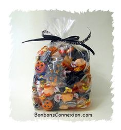 gourmet halloween gifts and candy