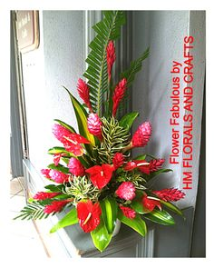 These Hawaiian flowers are the envy of many nations!