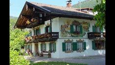 Bayerische Musik und schönes Zuhause (+playlist)