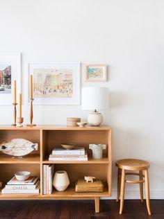 Mel's Living Room Reveal