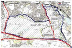 Ebbsfleet Baseline Report Gravesham Borough Council December 2009...x