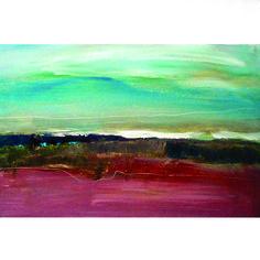 Landscape 2  desert midday