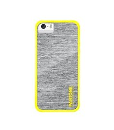 "Pantone Universe Sport ""Jersey Yellow"" Cover · iPhone 5/5S"