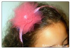 Reliarte: Headband /Tiaras