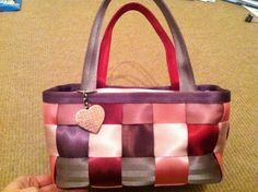 Harveys Seatbelt Bags ~ Tough Love Boxy