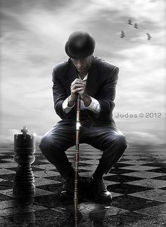 Photo Manipulations by Judas Art