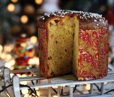 Újra és újra rá kell jönnünk, hogy az olaszok édességek terén is tudják a tutit. A panettone egy igazi tradícionális karácsonyi kalács, ami egyik olasz ünnepi asztalról sem hiányozhat. Eszméletlen finom és ugyanilyen szép is, szóval szépen becsomagolva akár ajándék ötletnek is tökéletes!