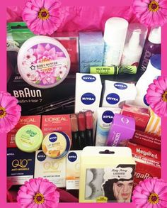 fab superdrug products!