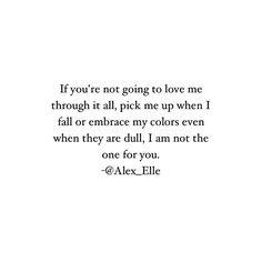 Unconditional. - @alex_elle- #webstagram