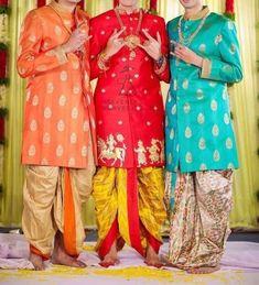 Boys dress for wedding Boys Party Wear, Kids Wear Boys, Kurtha Designs, Kids Blouse Designs, Kids Indian Wear, Kids Ethnic Wear, Dhoti Mens, Kurta Men, Boys Kurta Design