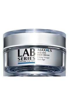 Lab Series Skincare for Men 'MAX LS' Age-Less Face Cream available at #Nordstrom