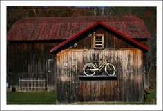 Damascus, Virginia (Creeper Trail, B, etc.) - How have we never spent any time here???