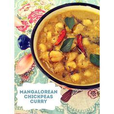 Mangalorean Chana Ghassi /Gassi / chickpeas curry #Karnatakacuisine http://saffrontrail.blogspot.in/2015/01/mangalorean-chana-gassi-ghassi.html…  #thekitchendivas #indiancurry #curryrecipe #easycurries #indiankitchen #indiancooking #curry #chickpeas #vegancurries #veganrecipes #glutenfreecurries #glutenfreerecipes