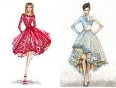 moda çizimleri - Google'da Ara