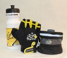 Giveaway: Tour de France Cycling Gear